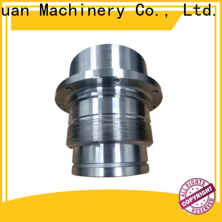 Mingquan Machinery mechanical custom cnc aluminum parts with good price for CNC milling