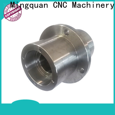 oem aluminum parts manufacturing factory price for factory