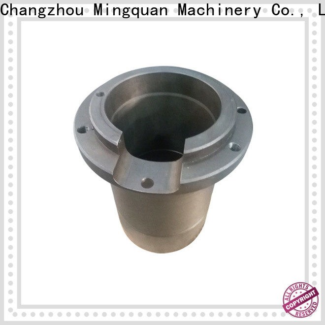Mingquan Machinery what is shaft sleeve factory price for machinery