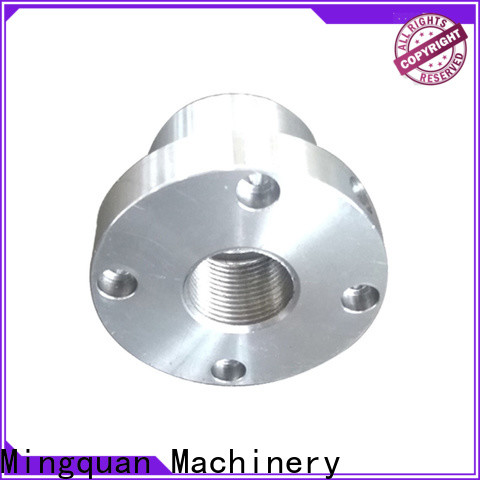 Mingquan Machinery cnc steel mill with discount for industry