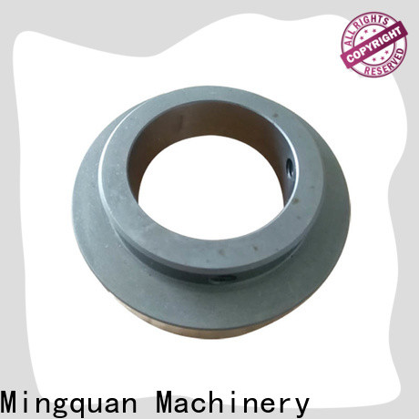 high quality cnc milling company supplier for plant