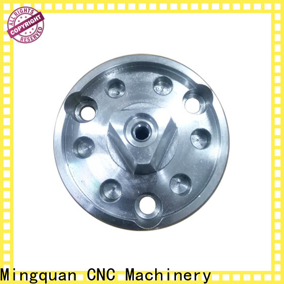 quality oem cnc machined parts factory direct supply for workshop