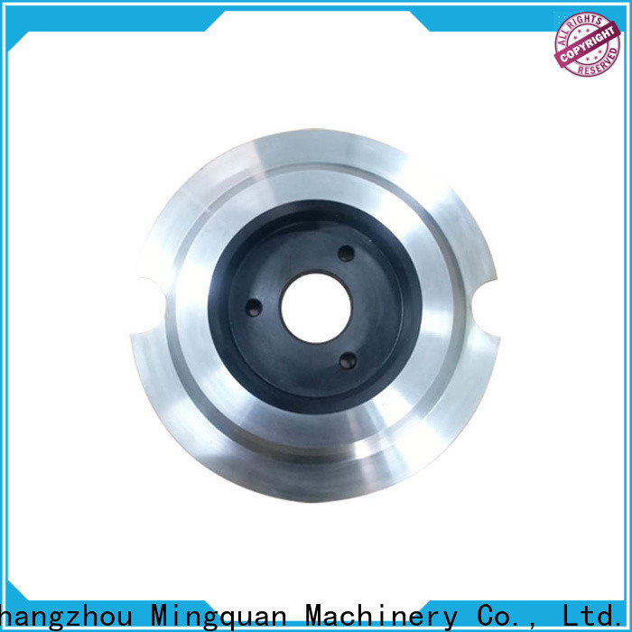 Mingquan Machinery ideal cnc machining personalized for turning machining