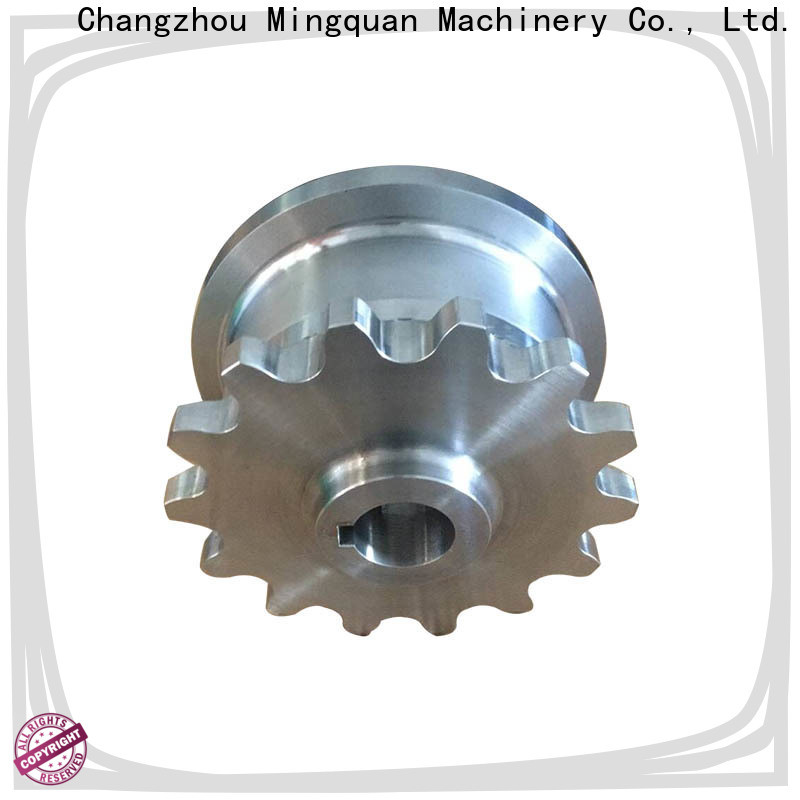 Mingquan Machinery customized shaft supplier wholesale for machinery