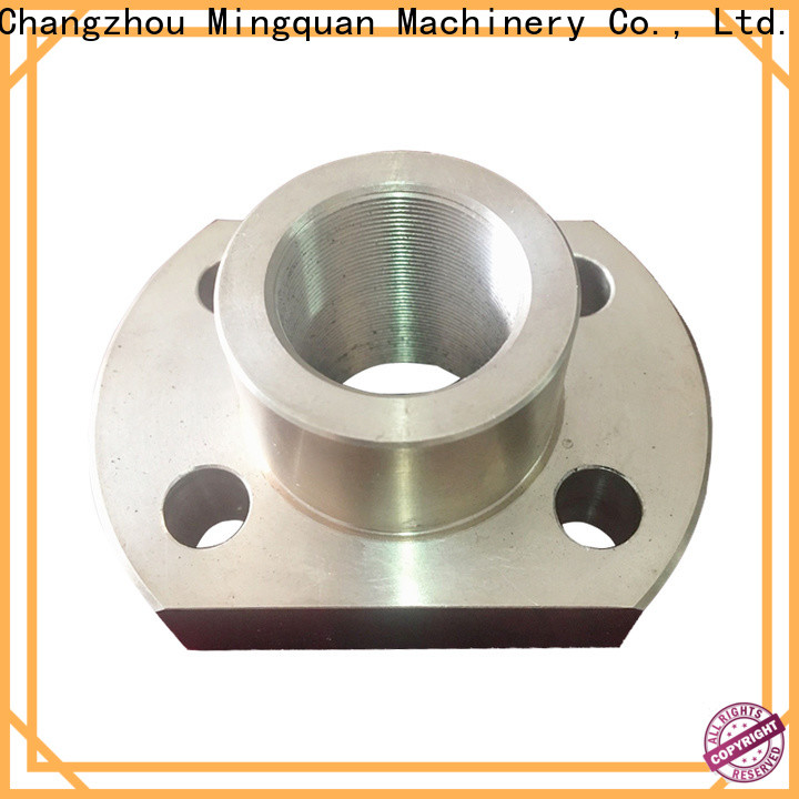Mingquan Machinery best steel pipe flange with discount for plant