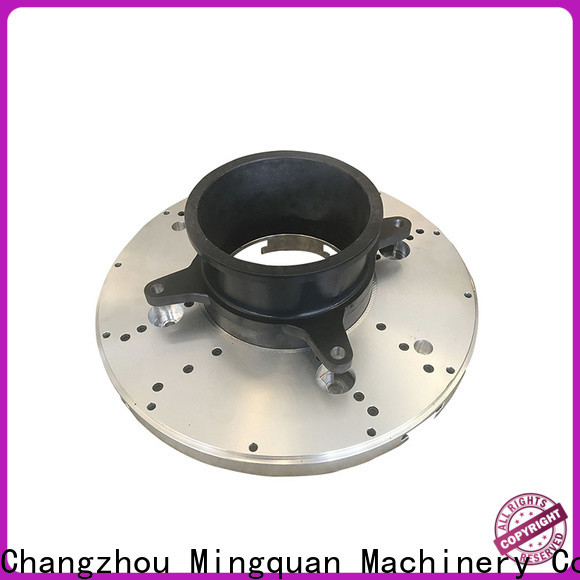 Mingquan Machinery shaft wear sleeve supplier for turning machining