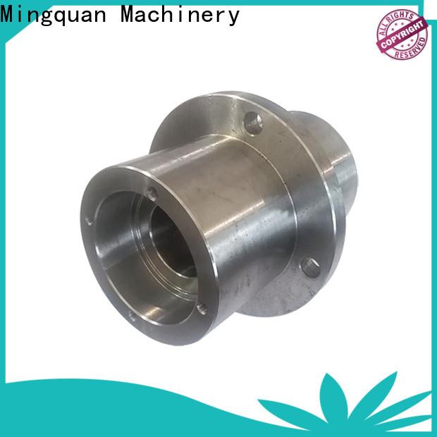 precise cnc custom bulk production for machinery