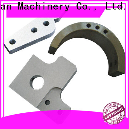 Mingquan Machinery practical cnc factory price for CNC milling