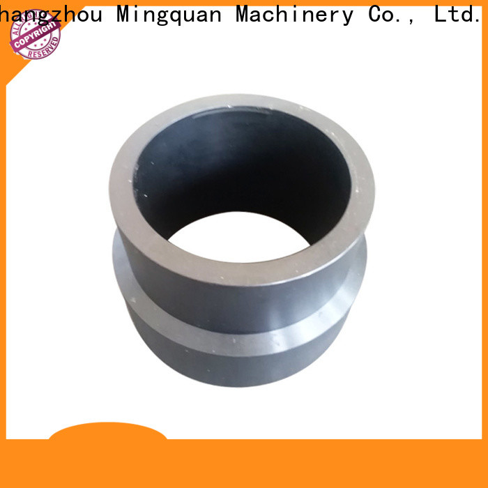 Mingquan Machinery stainless steel cnc machining services with good price for turning machining