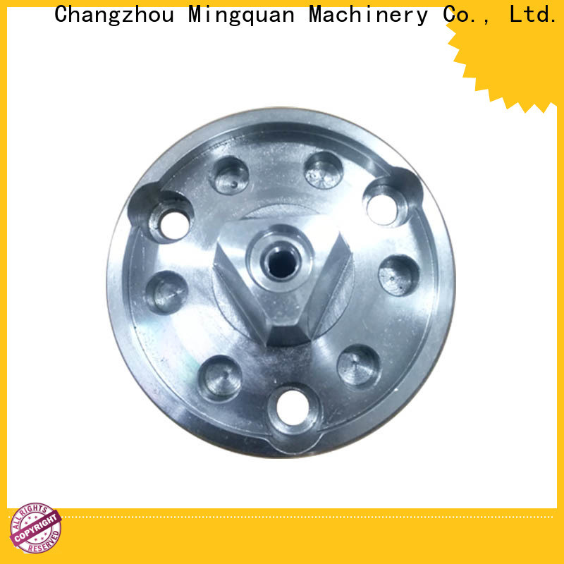 Mingquan Machinery top quality precision shaft parts factory factory price for factory