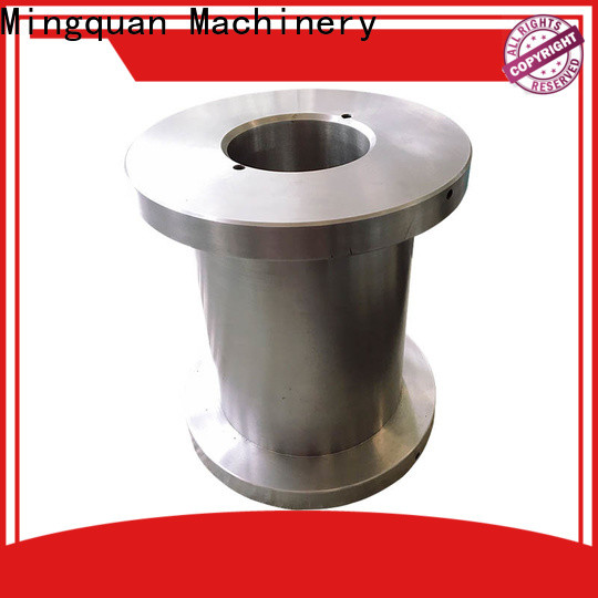 high quality cnc milling operations supplier for machinery