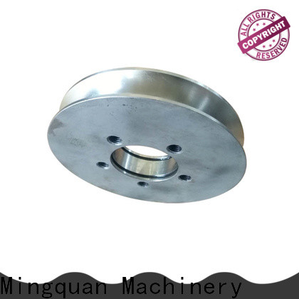 Mingquan Machinery shaft sleeve function with good price for CNC milling