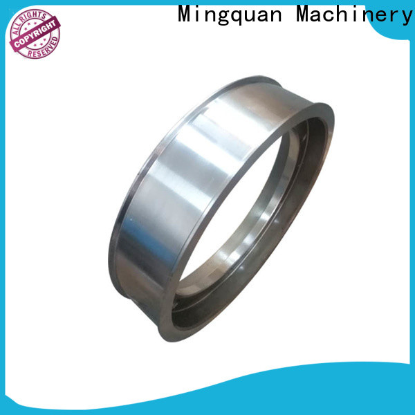 Mingquan Machinery best value cnc lathe parts factory factory direct supply for plant