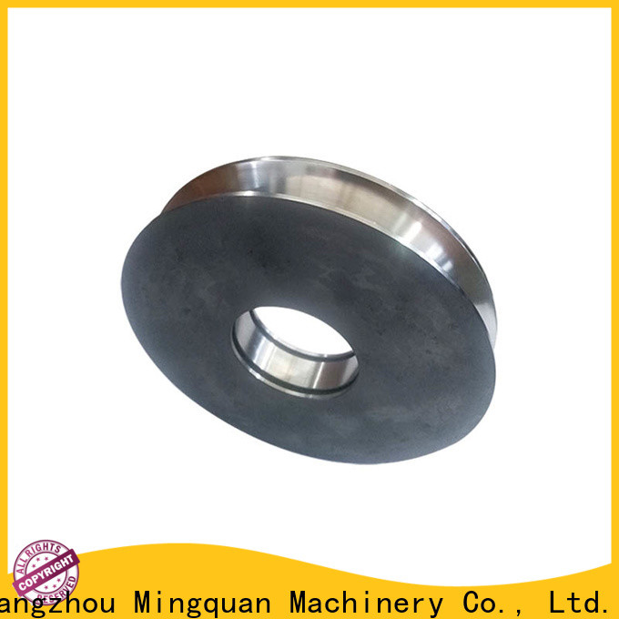 Mingquan Machinery stable shaft saver sleeve personalized for CNC milling