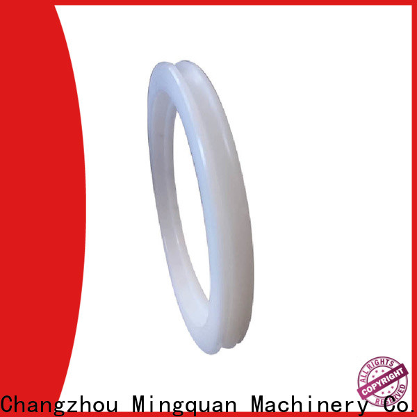 Mingquan Machinery mild steel flanges manufacturer for factory