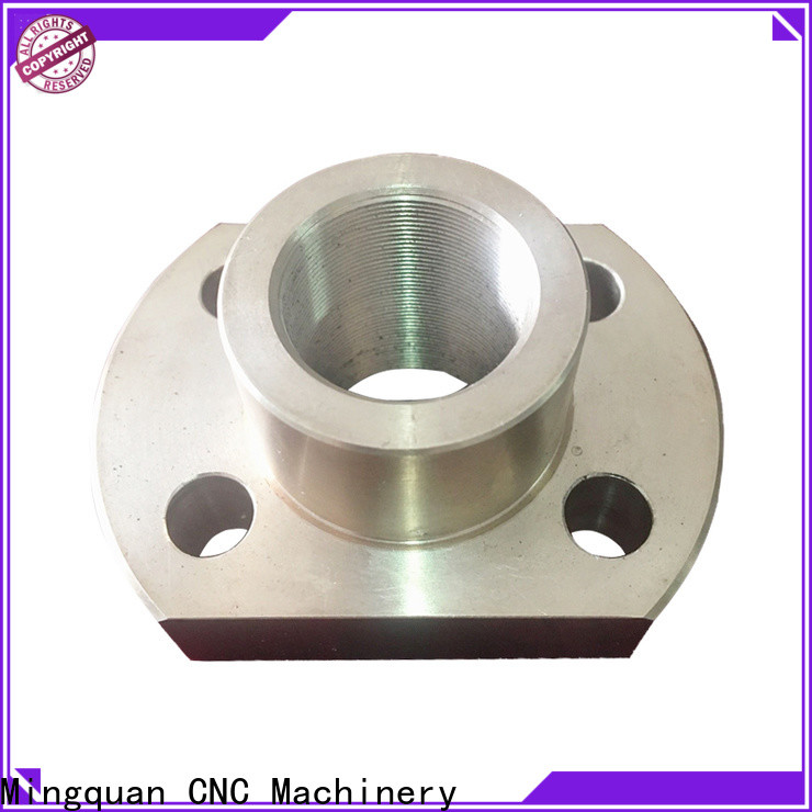 Mingquan Machinery flange fitting with discount for workshop