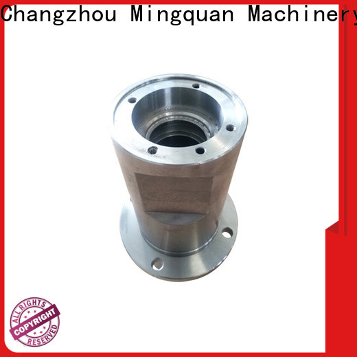 Mingquan Machinery shaft sleeve function wholesale for machinery