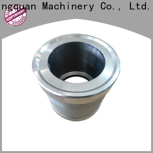 stainless wholesale precision shaft wholesale for CNC milling