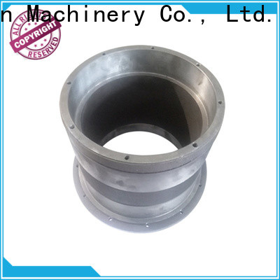 Mingquan Machinery precision turned parts supplier for machine