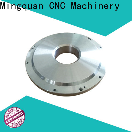 Mingquan Machinery precision shaft parts factory with discount for plant