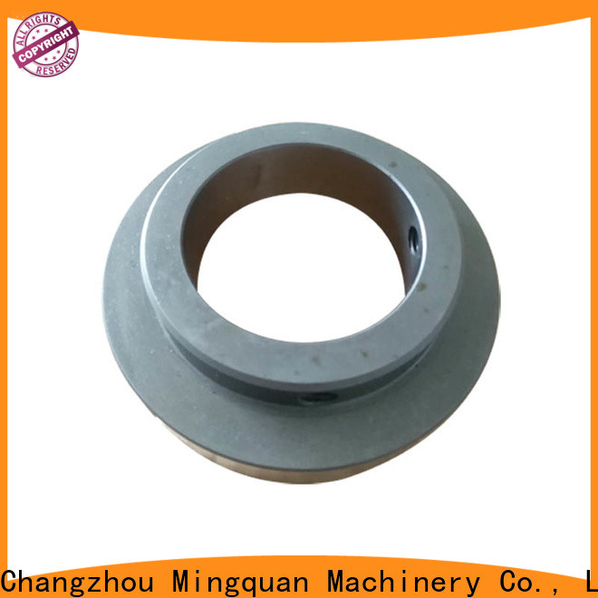 top rated oem cnc machined parts factory price for industry