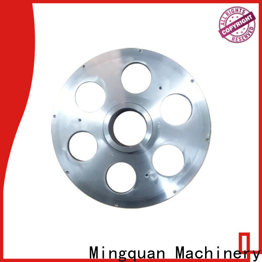 Mingquan Machinery stainless desktop cnc mill factory price for factory