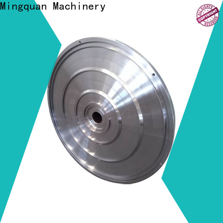 Mingquan Machinery practical pipe base flange factory price for workshop