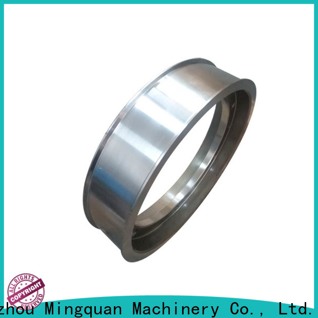 Mingquan Machinery aluminium turning service personalized for plant
