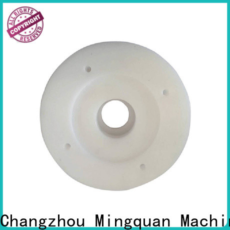 Mingquan Machinery top quality different types of flanges personalized for plant