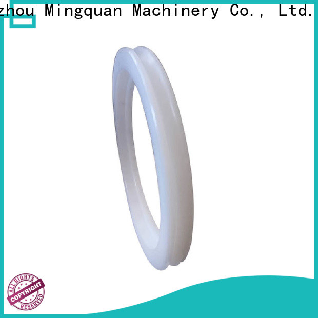 Mingquan Machinery durable pipe base flange manufacturer for plant