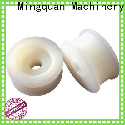 Mingquan Machinery good quality cnc mechanical parts from China for machine