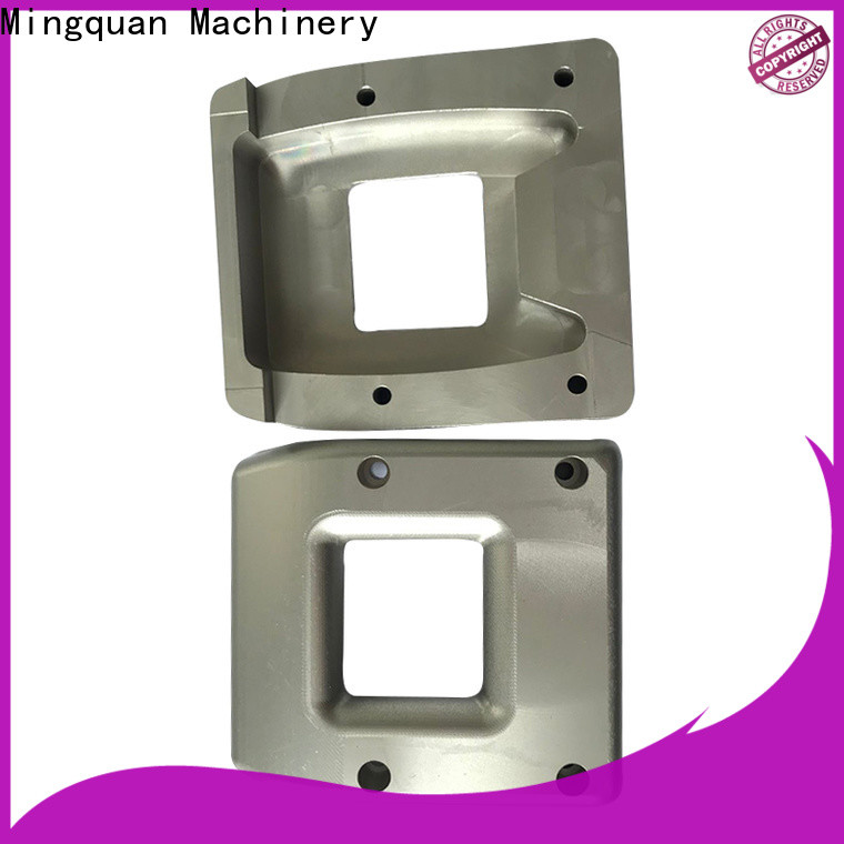 Mingquan Machinery practical cnc directly sale for turning machining