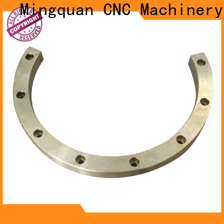 Mingquan Machinery precise cnc fabrication factory price for factory
