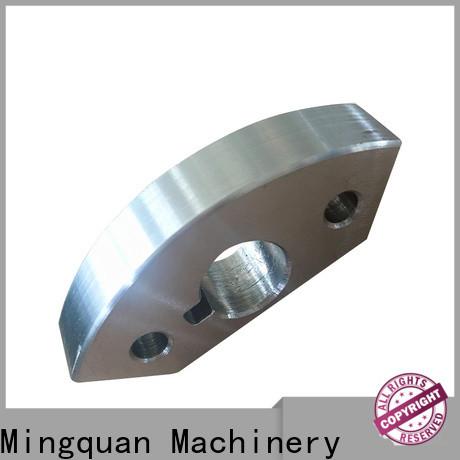 oem online for CNC milling