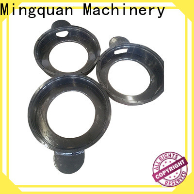 Mingquan Machinery stainless steel flange with discount for factory