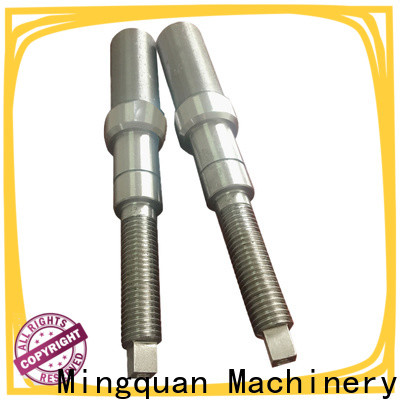 Mingquan Machinery custom made stainless steel shafting 304 wholesale for workplace