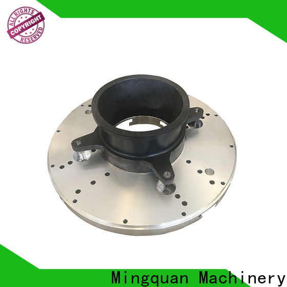 Mingquan Machinery china milling machine parts personalized for factory