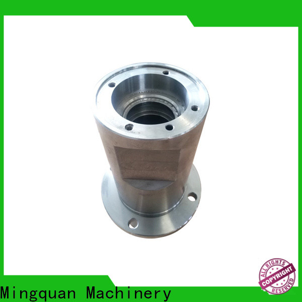 Mingquan Machinery china shaft supplier for turning machining
