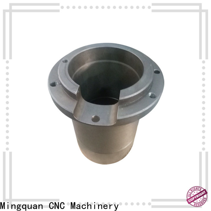 Mingquan Machinery custom made wholesale precision shaft personalized for CNC milling