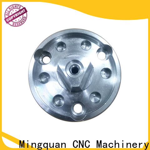 precise cnc milling factory price for workshop