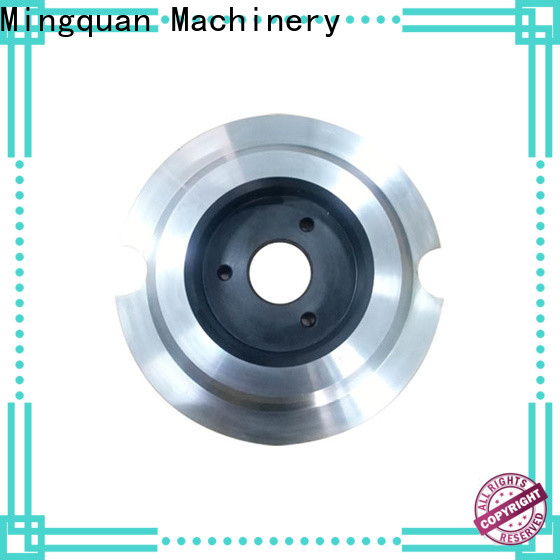 Mingquan Machinery custom made engine shaft sleeve bulk production for CNC milling