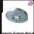 high quality stainless steel turning parts bulk production for machinery