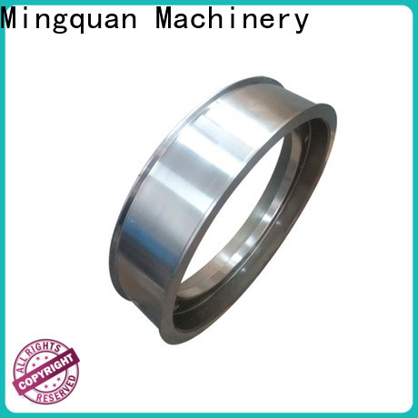 Mingquan Machinery best value build cnc mill supplier for factory
