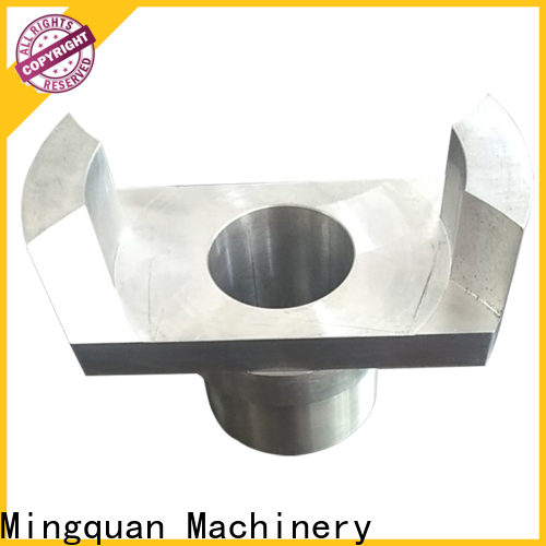 Mingquan Machinery quality advanced cnc machining factory price for turning machining