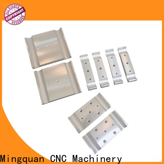 Mingquan Machinery practical cnc bed mill supplier for CNC machine