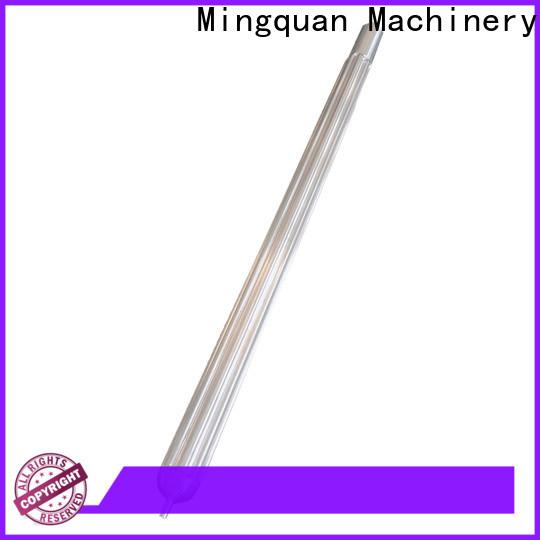 Mingquan Machinery precision cnc machine parts supplier for plant