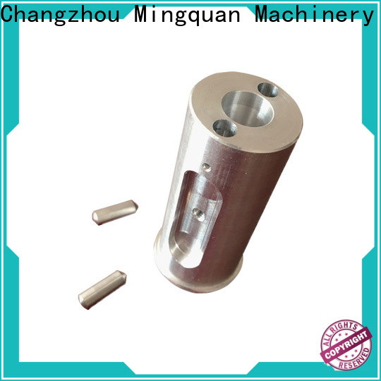 Mingquan Machinery practical cnc turning company bulk production for machinery