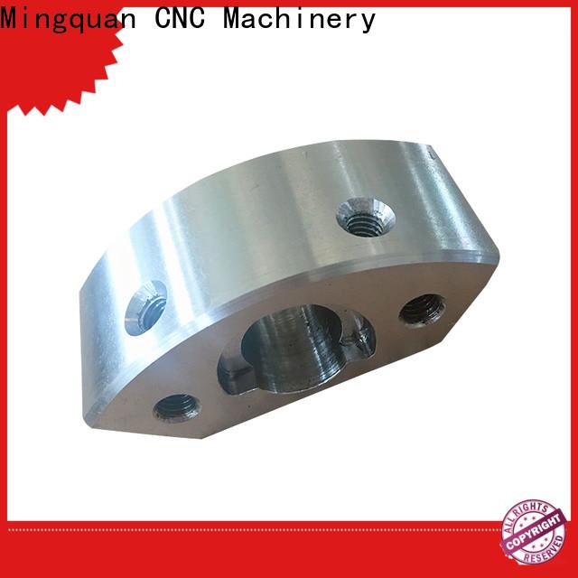 good quality cnc machining part on sale for CNC machine