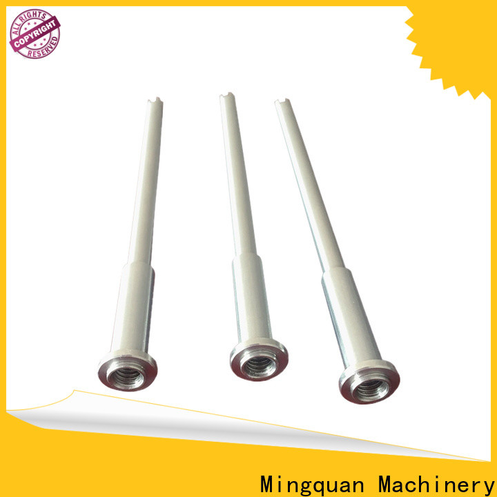 Mingquan Machinery cnc turning parts online supplier for workplace