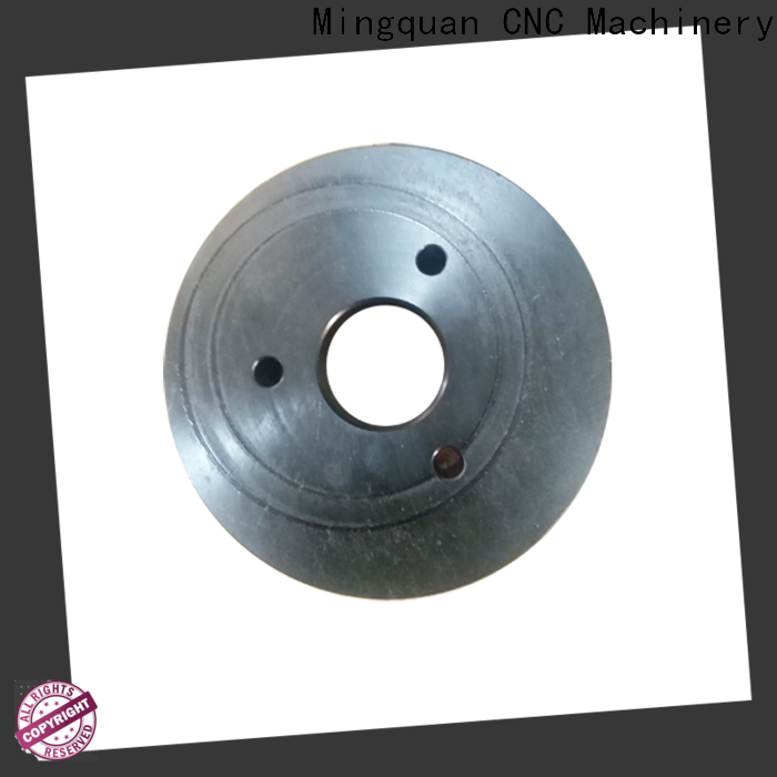customized steel pipe and flanges with discount for industry
